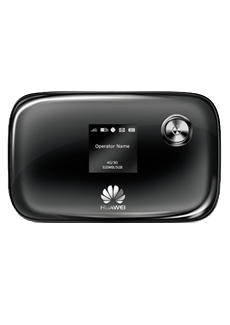 HUAWEI - CLE INTERNET A PARTAGER 4G