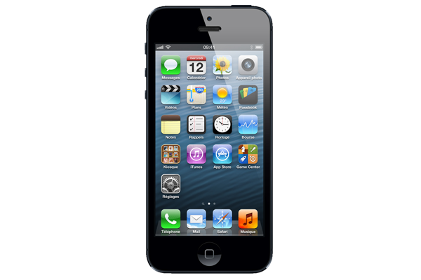 APPLE iPhone 5 Reconditionné