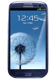 SAMSUNG Galaxy S III Reconditionné