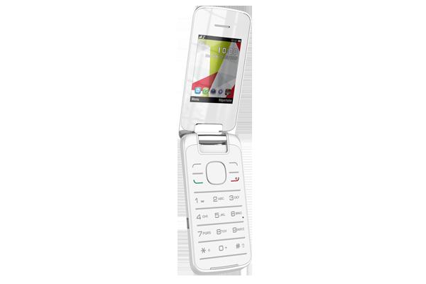 T�l�phone GSM SFR C1 BLANC