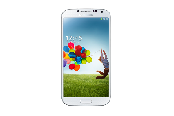 SAMSUNG Galaxy S4 Reconditionné