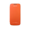 Flip cover Samsung S4 mini orange
