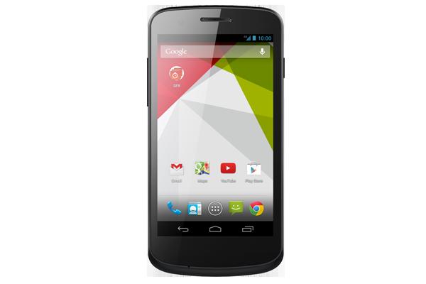 Mobiles avec forfaits 4g for Staraddict 3 prix