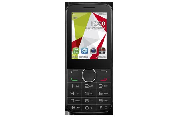 T�l�phone GSM SFR 118 NOIR