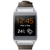 Montre Samsung Galaxy Gear GRIS