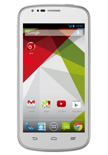 Smartphone Android by SFR STARTRAIL 4 Reconditionné