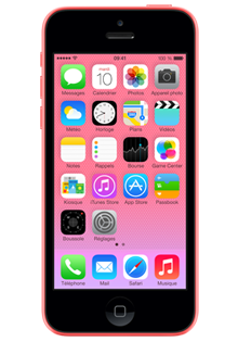 Apple iPhone 5c 8Go ROSE