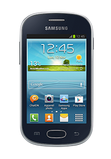 SAMSUNG Galaxy Fame Lite Reconditionné