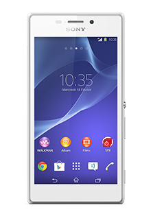Sony Xperia M2 Reconditionné