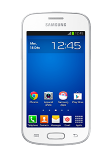 SAMSUNG Galaxy Trend Lite Reconditionné