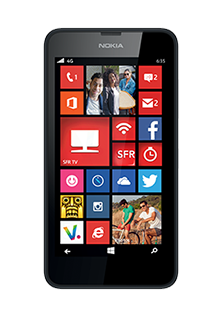 NOKIA Lumia 635 Reconditionné