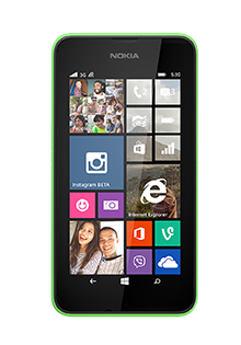NOKIA Lumia 530 Reconditionné
