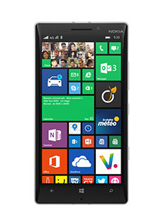 NOKIA Lumia 930 Reconditionné