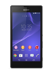 Sony Xperia T3 Reconditionné