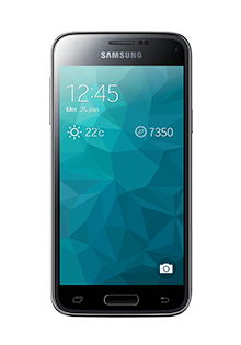 SAMSUNG Galaxy S5 Mini Reconditionné