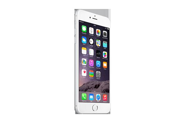 apple iphone 6 plus reconditionn 128go gris. Black Bedroom Furniture Sets. Home Design Ideas