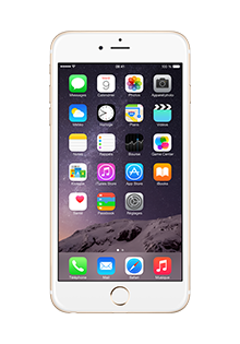 APPLE iPhone 6 Plus Reconditionné