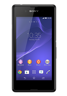 Sony Xperia E3 Reconditionné