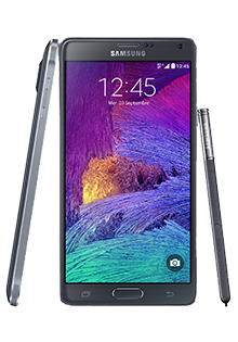 SAMSUNG Galaxy Note 4 Reconditionné
