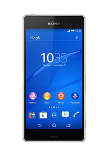 Sony Xperia Z3 Reconditionné