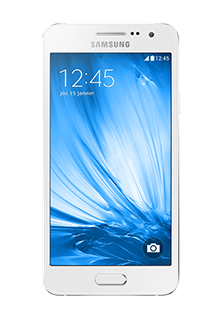SAMSUNG Galaxy A3 Reconditionné