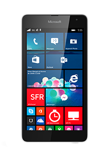 Microsoft Lumia 535 Reconditionné