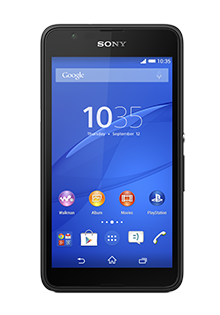 Sony Xperia E4g Reconditionné