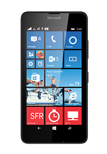 Microsoft Lumia 640 Reconditionné