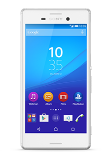 Sony Xperia M4 Aqua Reconditionné