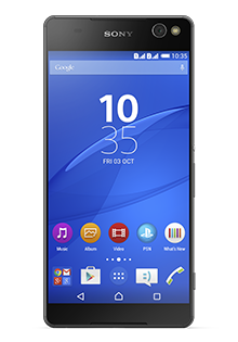 Sony Xperia C5 Ultra Dual Reconditionné