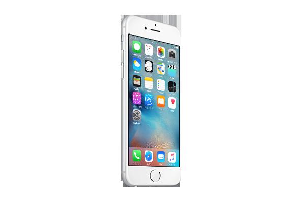 apple iphone 6 reconditionn 128go gris sfr. Black Bedroom Furniture Sets. Home Design Ideas
