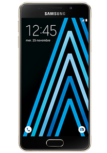 SAMSUNG Galaxy A3 2016 Reconditionné