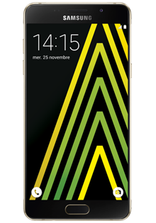 SAMSUNG Galaxy A5 2016 Reconditionné