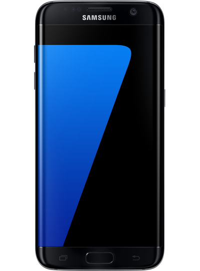 Samsung galaxy s7 edge 32go noir sfr for Samsung photo ecran