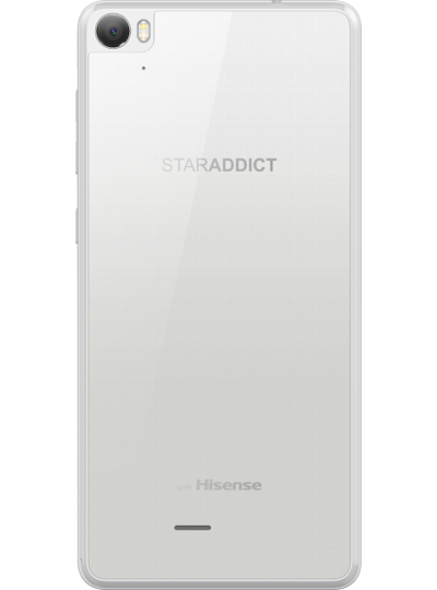 Editions star staraddict 5 8go blanc sfr for Staraddict 3 prix