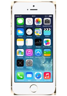 Iphone 5s Sfr Sans Forfait