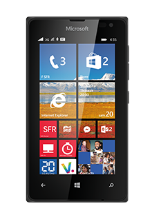 Microsoft Lumia 435 Reconditionné