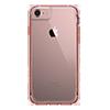 SFR-Coque Griffin Survivor Clear or rose pour iPhone 6 / 7 / 8