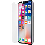 Verre trempe Force Glass pour iPhone X/XS