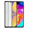 SFR-Protège écran en verre trempé pour Samsung Galaxy A70