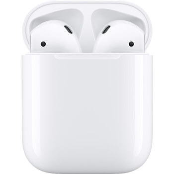 Airpods + Boitier recharge
