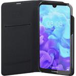SFR-Etui folio pour Huawei Y5 2019