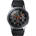 Montre Samsung Galaxy Watch eSIM 4G 46 mm Gris acier