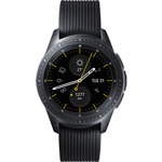 Montre Samsung Galaxy Watch eSIM 4G 42 mm Noir carbone