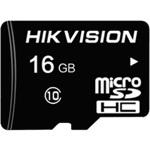 Carte memoire micro SD Hik Vision 16 Go + adaptateur