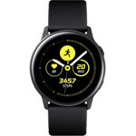 Montre Samsung Galaxy Watch Active Noir pur