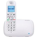 DECT solo Alcatel XL385 blanc