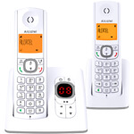 DECT Duo Alcatel F530 Voice repondeur