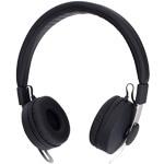 Casque stéréo Bluetooth XQISIT BH100 Noir