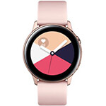 Montre Samsung Galaxy Watch Active Rose poudré